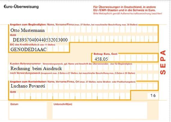 Hottgenroth Akademie Mediathek Faq Rechnung Mit überweisungsträger
